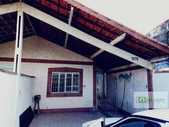 Casa, código 14876590 em Praia Grande, bairro Mirim