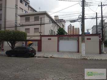 Apartamento, código 14876605 em Praia Grande, bairro Canto do Forte