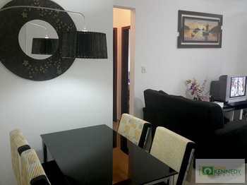 Apartamento, código 14876611 em Praia Grande, bairro Aviação