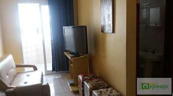 Apartamento, código 14876625 em Praia Grande, bairro Mirim