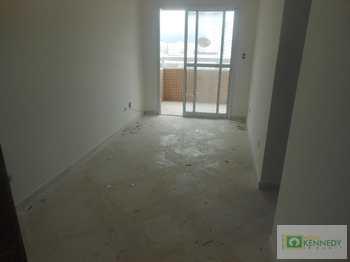 Apartamento, código 14876635 em Praia Grande, bairro Ocian