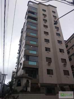 Apartamento, código 14876637 em Praia Grande, bairro Canto do Forte