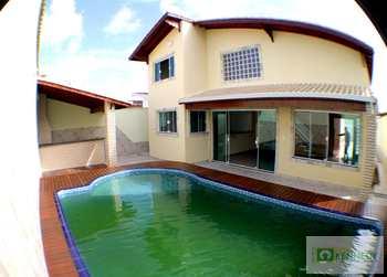 Casa, código 14876661 em Praia Grande, bairro Flórida