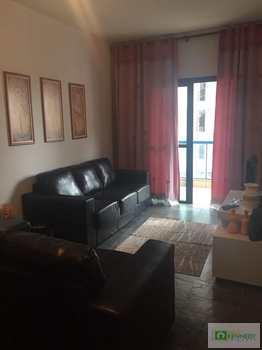 Apartamento, código 14876843 em Praia Grande, bairro Aviação