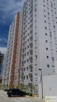 Apartamento, código 14876844 em Praia Grande, bairro Ocian