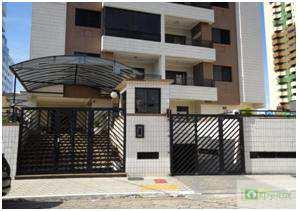 Apartamento, código 14876851 em Praia Grande, bairro Guilhermina