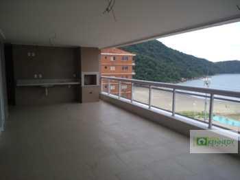 Apartamento, código 14876854 em Praia Grande, bairro Canto do Forte
