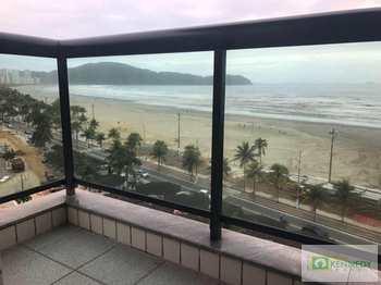 Apartamento, código 14876857 em Praia Grande, bairro Guilhermina
