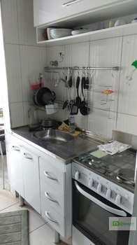 Apartamento, código 14876923 em Praia Grande, bairro Aviação