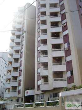 Apartamento, código 14877027 em Praia Grande, bairro Guilhermina