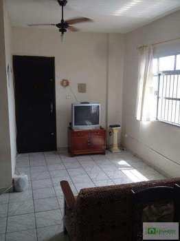 Apartamento, código 14877043 em Praia Grande, bairro Ocian