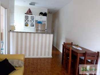Apartamento, código 14877106 em Praia Grande, bairro Guilhermina