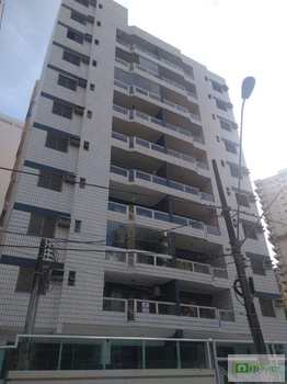 Apartamento, código 14877118 em Praia Grande, bairro Canto do Forte