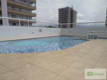 Apartamento, código 14877132 em Praia Grande, bairro Guilhermina