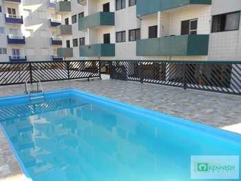 Apartamento, código 14877143 em Praia Grande, bairro Mirim