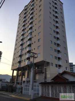 Apartamento, código 14877183 em Praia Grande, bairro Caiçara