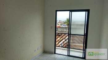 Apartamento, código 14877187 em Praia Grande, bairro Guilhermina