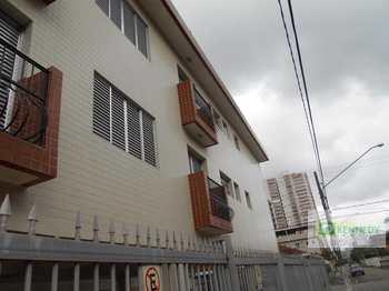 Apartamento, código 14877215 em Praia Grande, bairro Guilhermina