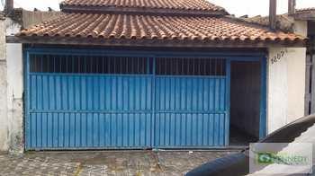 Casa, código 14877222 em Praia Grande, bairro Ocian