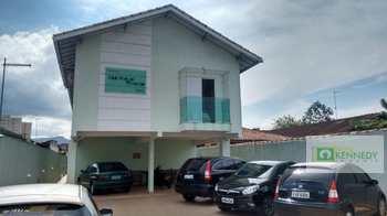 Casa de Condomínio, código 14877223 em Praia Grande, bairro Tupi