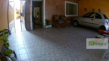 Casa, código 14877235 em Praia Grande, bairro Caiçara