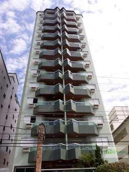 Apartamento, código 14877240 em Praia Grande, bairro Guilhermina