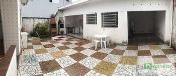 Casa, código 14877256 em Praia Grande, bairro Antártica