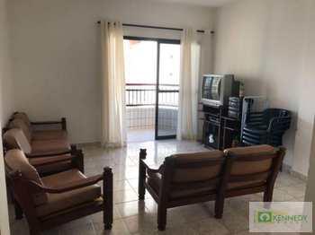 Apartamento, código 14877257 em Praia Grande, bairro Canto do Forte