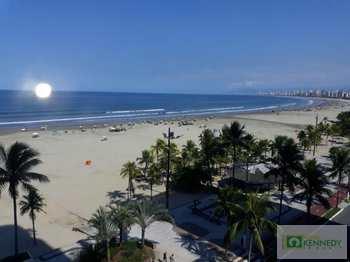Apartamento, código 14877262 em Praia Grande, bairro Canto do Forte