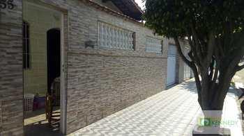 Casa, código 14877299 em Praia Grande, bairro Tupi