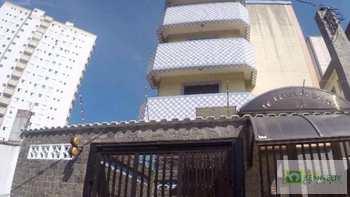 Apartamento, código 14877301 em Praia Grande, bairro Guilhermina