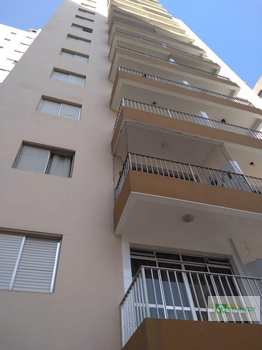Apartamento, código 14877326 em Praia Grande, bairro Guilhermina
