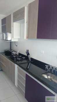 Apartamento, código 14877349 em Praia Grande, bairro Guilhermina