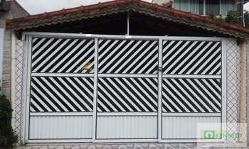 Casa, código 14877359 em Praia Grande, bairro Real