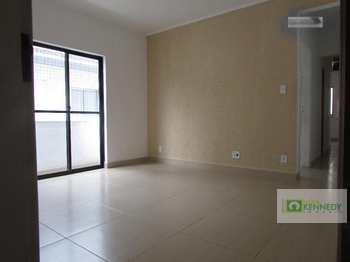 Apartamento, código 14877368 em Praia Grande, bairro Guilhermina