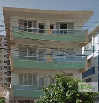 Apartamento, código 14877369 em Praia Grande, bairro Boqueirão