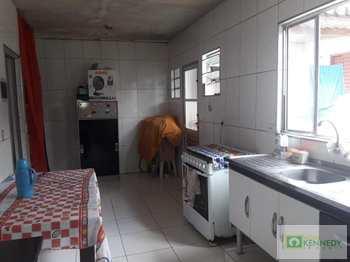 Casa, código 14877377 em Praia Grande, bairro Samambaia