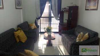 Apartamento, código 14877395 em Praia Grande, bairro Ocian