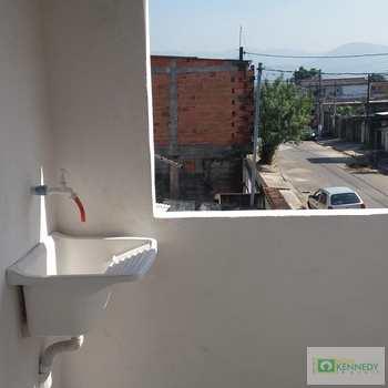 Sobrado em Praia Grande, bairro Anhanguera