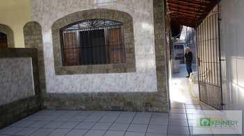 Casa, código 14877399 em Praia Grande, bairro Mirim
