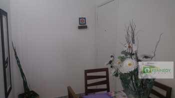 Apartamento, código 14877405 em Praia Grande, bairro Mirim