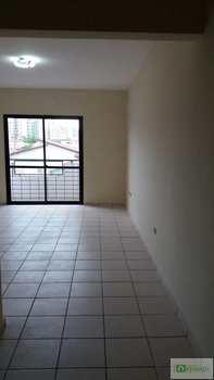 Apartamento, código 14877417 em Praia Grande, bairro Guilhermina