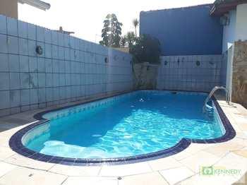 Casa, código 14877420 em Praia Grande, bairro Real