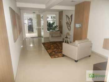 Apartamento, código 14877433 em Praia Grande, bairro Guilhermina