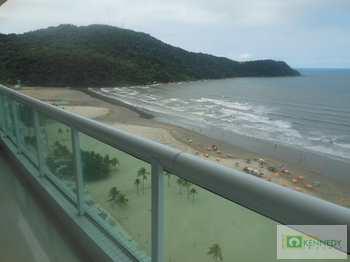 Apartamento, código 14877435 em Praia Grande, bairro Canto do Forte