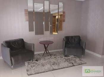 Apartamento, código 14877454 em Praia Grande, bairro Guilhermina