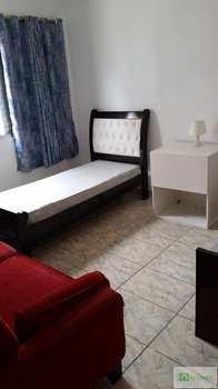 Apartamento, código 14877461 em Praia Grande, bairro Canto do Forte