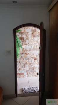 Casa, código 14877465 em Praia Grande, bairro Ocian