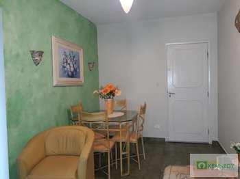Apartamento, código 14877467 em Praia Grande, bairro Ocian