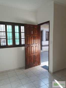 Casa de Condomínio, código 14877471 em Praia Grande, bairro Mirim